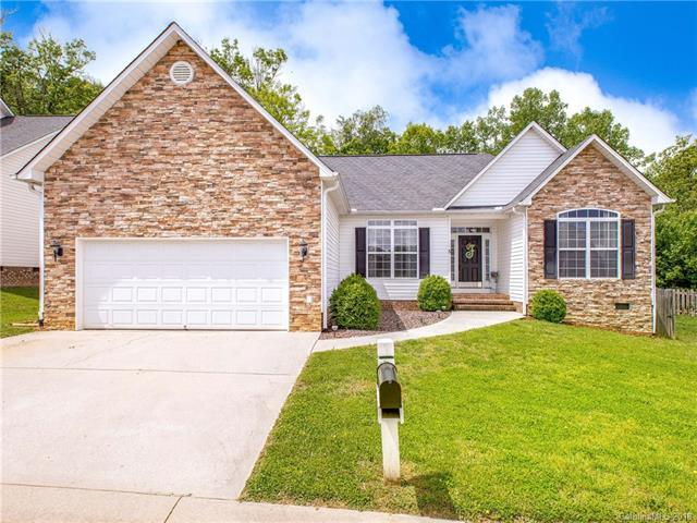 5 Welbourn Way, Arden, NC 28704 (#3387374) :: Stephen Cooley Real Estate Group