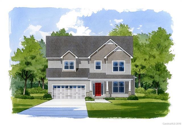 2391 Ashbourne Place #76, Concord, NC 28025 (#3387385) :: Robert Greene Real Estate, Inc.