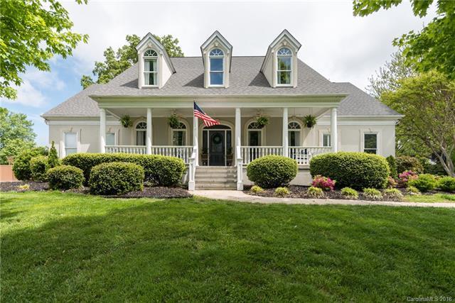 10115 Compton Lane, Huntersville, NC 28078 (#3387405) :: Robert Greene Real Estate, Inc.