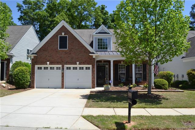 6430 Ridgeview Commons Drive, Charlotte, NC 28269 (#3387412) :: LePage Johnson Realty Group, LLC