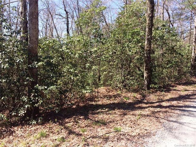 00 Dogwood Drive E-5, Penrose, NC 28766 (#3387420) :: Puffer Properties