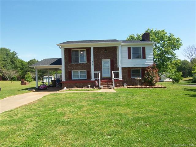410 James Love School Road, Shelby, NC 28152 (#3387421) :: LePage Johnson Realty Group, LLC