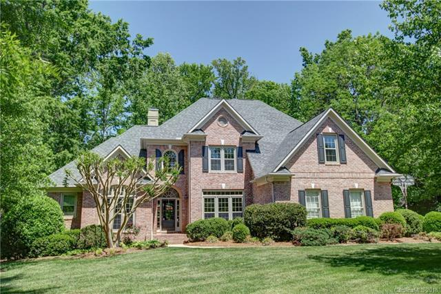 10712 Lederer Avenue, Charlotte, NC 28277 (#3387434) :: The Premier Team at RE/MAX Executive Realty