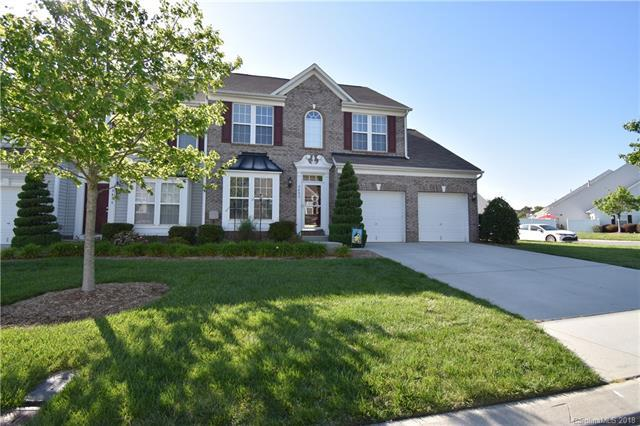 9492 Shumacher Avenue, Concord, NC 28027 (#3387450) :: The Ramsey Group
