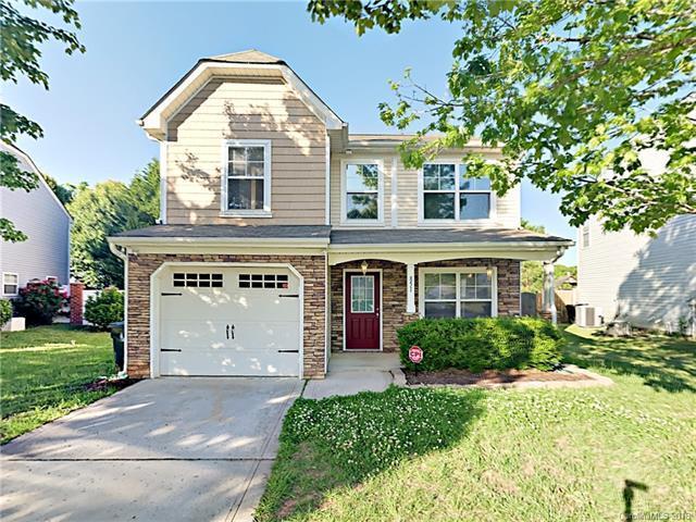 851 Sinclair Drive, Monroe, NC 28112 (#3387456) :: High Performance Real Estate Advisors