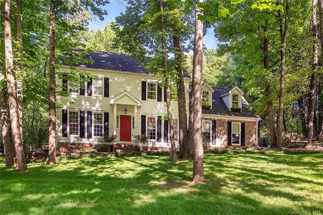 4409 Lazy Drive, Charlotte, NC 28215 (#3387468) :: Robert Greene Real Estate, Inc.