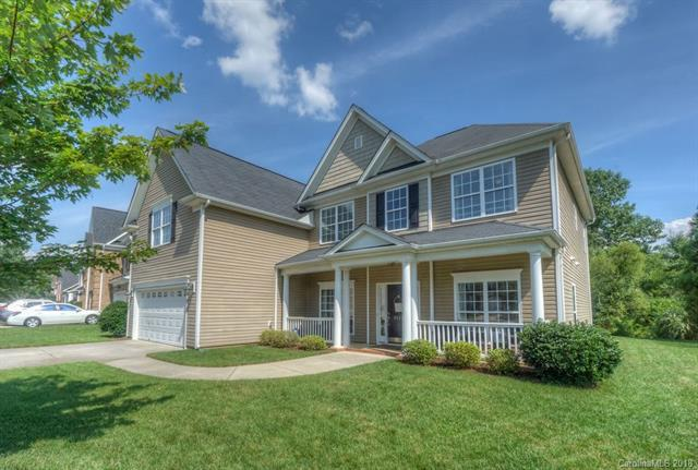 9577 Mahland Court, Concord, NC 28027 (#3387472) :: LePage Johnson Realty Group, LLC