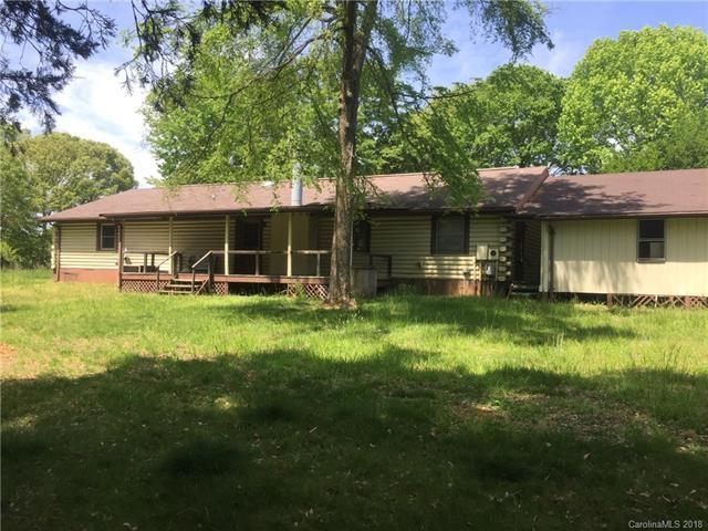 114 E Ross Grove Road, Shelby, NC 28150 (#3387476) :: RE/MAX Metrolina