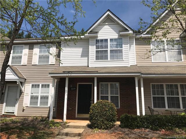 5219 Magnolia Tree Lane, Charlotte, NC 28215 (#3387513) :: Miller Realty Group