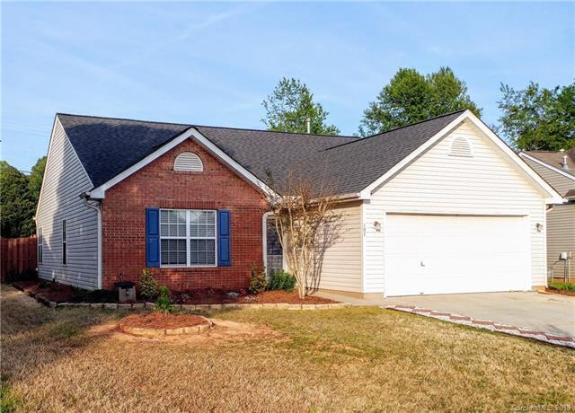 107 Milroy Lane #180, Mooresville, NC 28115 (#3387535) :: Team Southline