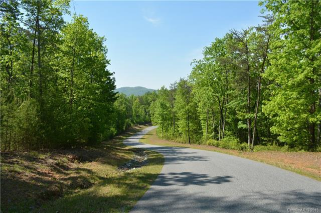 0000 High Ridge Trail 18-11, Nebo, NC 28761 (#3387537) :: Cloninger Properties