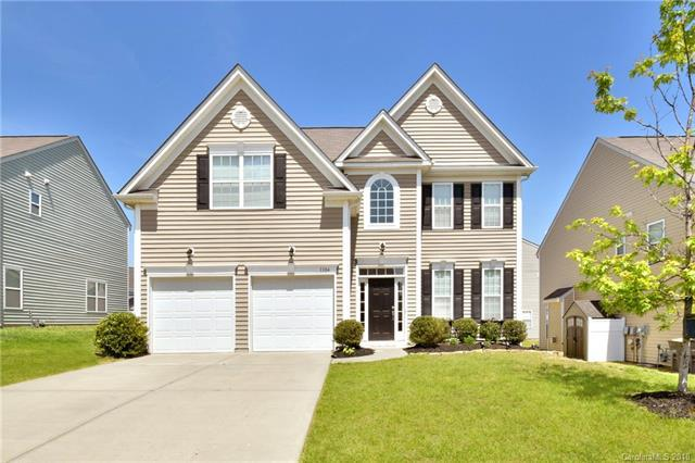 3304 Brackhill Street, Davidson, NC 28036 (#3387549) :: Leigh Brown and Associates with RE/MAX Executive Realty