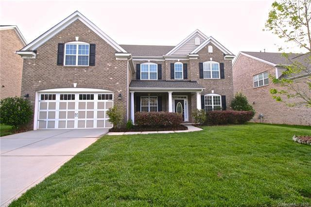 11517 Ashbourne Hall Road, Charlotte, NC 28277 (#3387582) :: Robert Greene Real Estate, Inc.