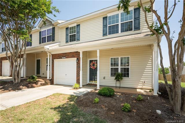 10647 Bunclody Drive #6015, Charlotte, NC 28213 (#3387587) :: Miller Realty Group