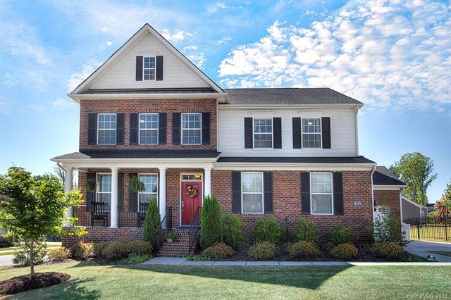 4130 Halcyon Drive, Huntersville, NC 28078 (#3387588) :: Leigh Brown and Associates with RE/MAX Executive Realty