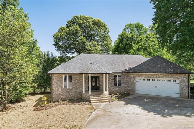 245 Wood Duck Run, Salisbury, NC 28146 (#3387633) :: High Performance Real Estate Advisors