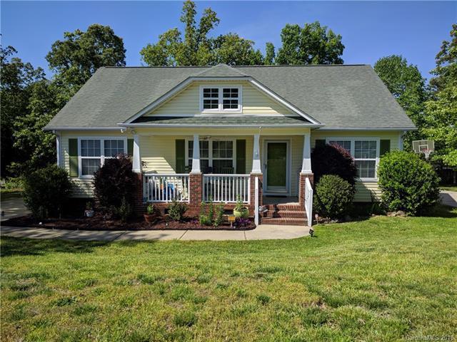 803 Holdcroft Lane, Rock Hill, SC 29730 (#3387643) :: LePage Johnson Realty Group, LLC