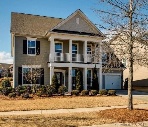 1780 Fairntosh Drive, Fort Mill, SC 29715 (#3387649) :: Miller Realty Group