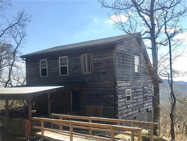 705 Pine Ridge Road 59, 60, Hendersonville, NC 28792 (#3387687) :: Puffer Properties