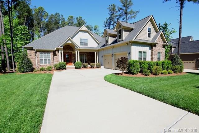 2291 Pinnacle Way, York, SC 29745 (#3387703) :: High Performance Real Estate Advisors