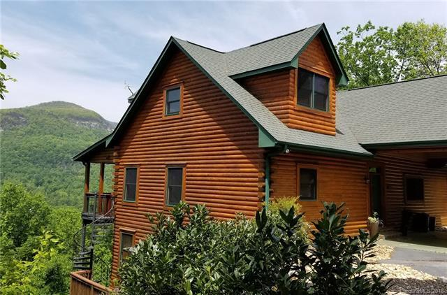 277 Hawks Nest Trail, Lake Lure, NC 28746 (#3387717) :: High Performance Real Estate Advisors