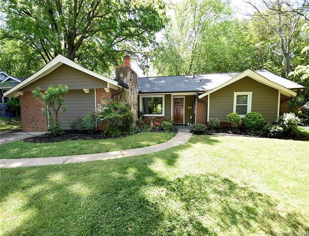 112 Manning Drive, Charlotte, NC 28209 (#3387741) :: Robert Greene Real Estate, Inc.