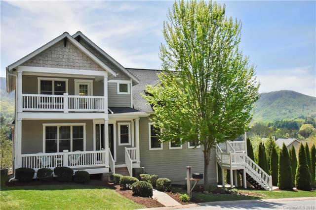 17 Olde Eastwood Village Boulevard, Asheville, NC 28803 (#3387746) :: High Performance Real Estate Advisors