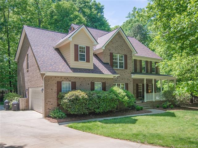 410 Farm Branch Drive, Fort Mill, SC 29715 (#3387748) :: LePage Johnson Realty Group, LLC