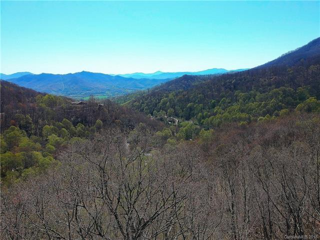 Lot 22 Streamside Drive, Waynesville, NC 28785 (#3387760) :: RE/MAX Four Seasons Realty