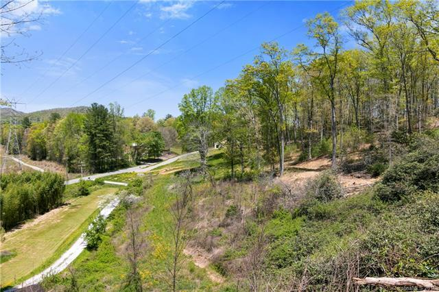999 South Mills River Road #4, Mills River, NC 28759 (#3387761) :: MartinGroup Properties