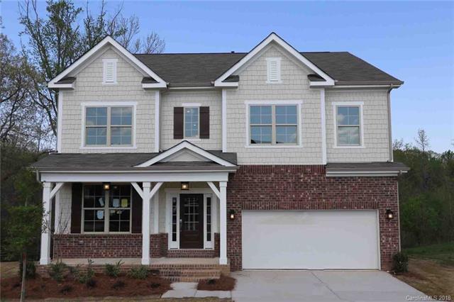 789 Oak Manor Drive #148, Concord, NC 28025 (#3387790) :: Robert Greene Real Estate, Inc.