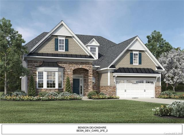 4029 Brandywine Terrace #48, Indian Land, SC 29720 (#3387796) :: Stephen Cooley Real Estate Group