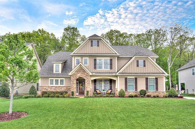 1113 Kinder Oak Drive, Indian Trail, NC 28079 (#3387811) :: Charlotte Home Experts