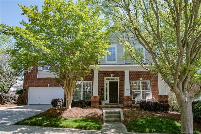 14625 Harvington Drive, Huntersville, NC 28078 (#3387853) :: LePage Johnson Realty Group, LLC