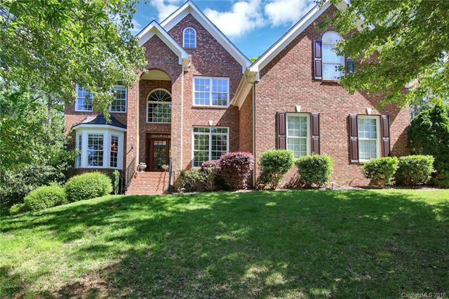 1865 Chestnut Hill Drive, Tega Cay, SC 29708 (#3387879) :: Charlotte Home Experts