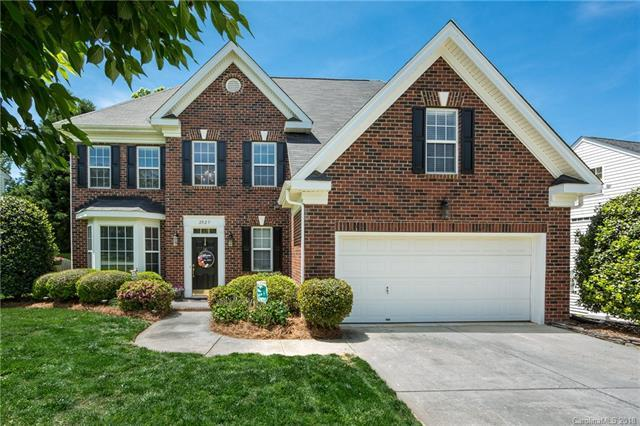 2027 E Foxwood Court, Indian Land, SC 29707 (#3387880) :: Team Southline