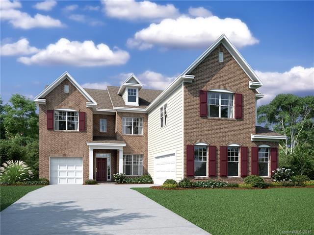 2268 Sweet Pea Lane #278, Harrisburg, NC 28075 (#3387899) :: Odell Realty Group