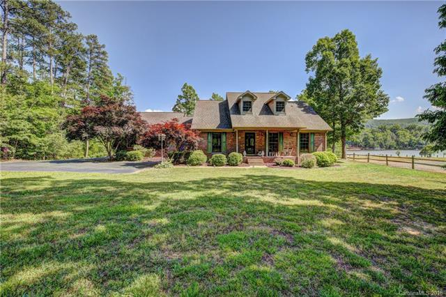 180 Roehm Landing, Denton, NC 27239 (#3387905) :: RE/MAX Four Seasons Realty