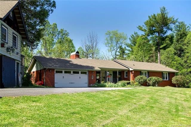 70 Red Bird Lane, Penrose, NC 28766 (#3387916) :: Rinehart Realty