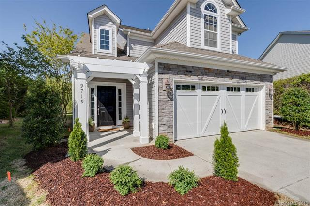 9719 Marquette Street, Concord, NC 28027 (#3387922) :: LePage Johnson Realty Group, LLC