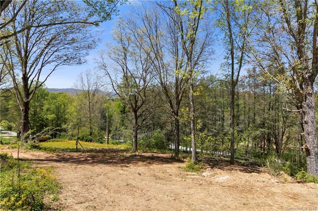 999 Cairens Ridge Drive #6, Mills River, NC 28759 (#3387924) :: LePage Johnson Realty Group, LLC
