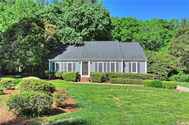 7516 Surreywood Place, Charlotte, NC 28270 (#3387979) :: Stephen Cooley Real Estate Group