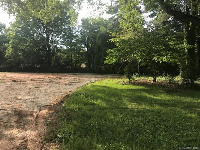 1400 Rutledge Avenue Lot 19-C, Charlotte, NC 28211 (#3388007) :: Exit Mountain Realty