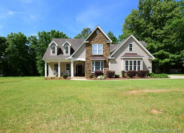 1691 Sharon Lane, Lancaster, SC 29720 (#3388013) :: Leigh Brown and Associates with RE/MAX Executive Realty