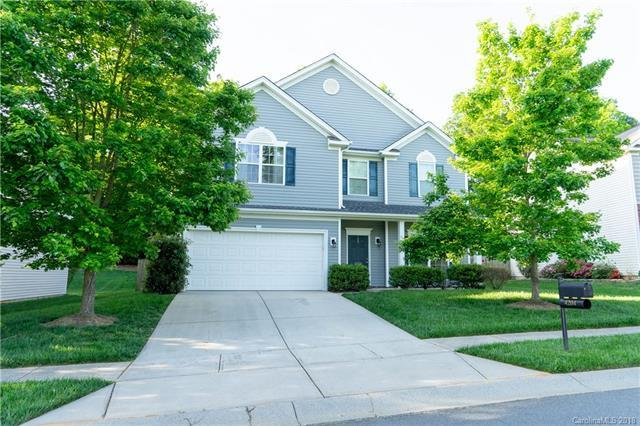 4204 Lawrence Daniel Drive #30, Matthews, NC 28104 (#3388053) :: Charlotte Home Experts