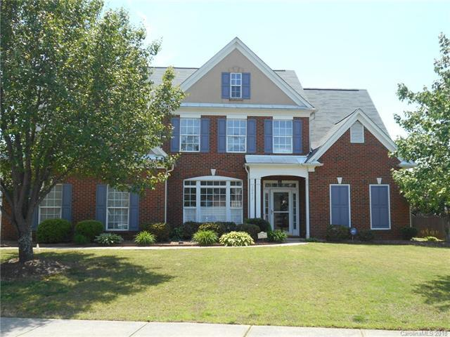 10617 Knight Castle Drive, Charlotte, NC 28277 (#3388075) :: The Ramsey Group