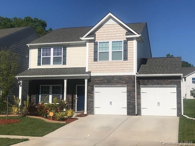 1519 Loropetalum Road, Charlotte, NC 28215 (#3388078) :: High Performance Real Estate Advisors
