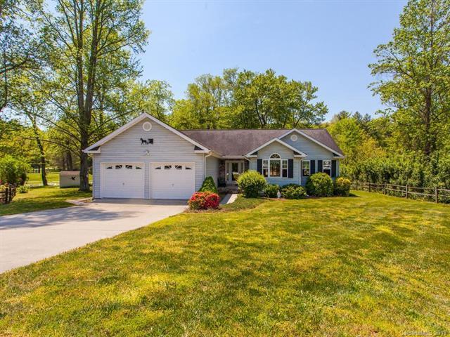 2390 Rosemont Court, Hendersonville, NC 28791 (#3388109) :: Robert Greene Real Estate, Inc.
