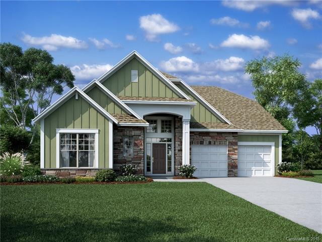 4000 Henshaw Road #449, Waxhaw, NC 28173 (#3388116) :: LePage Johnson Realty Group, LLC