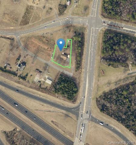7900 Reedy Creek Road, Charlotte, NC 28215 (#3388121) :: Cloninger Properties
